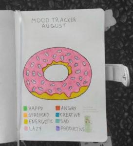 Лёгкие идеи для личного дневника .