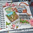 Личный дневник путешествия